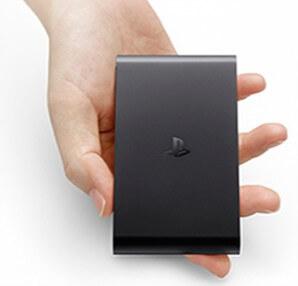 PlayStation TV İçin Ekim Sonunu Bekleyin!