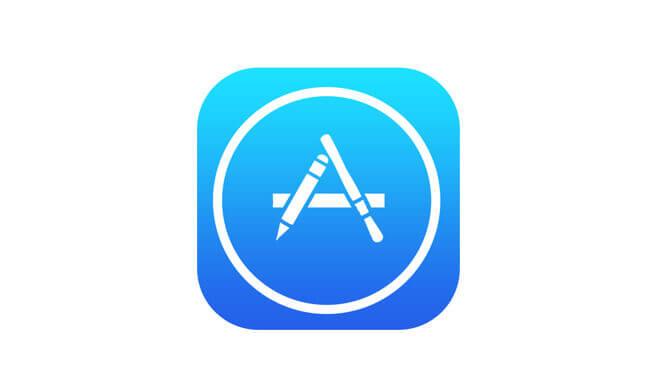 App Store da güncel sıralamayı görmek