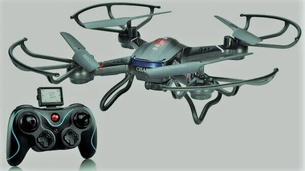 Qualcommdan-dronelara-ozel-yeni-islemci