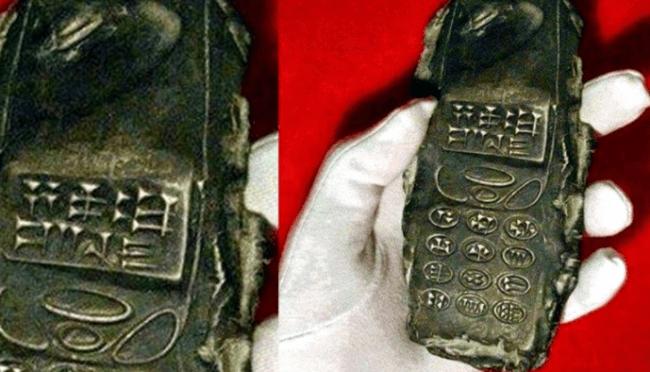 arkeologlar-2800-yillik-nokia-telefonu-buldu