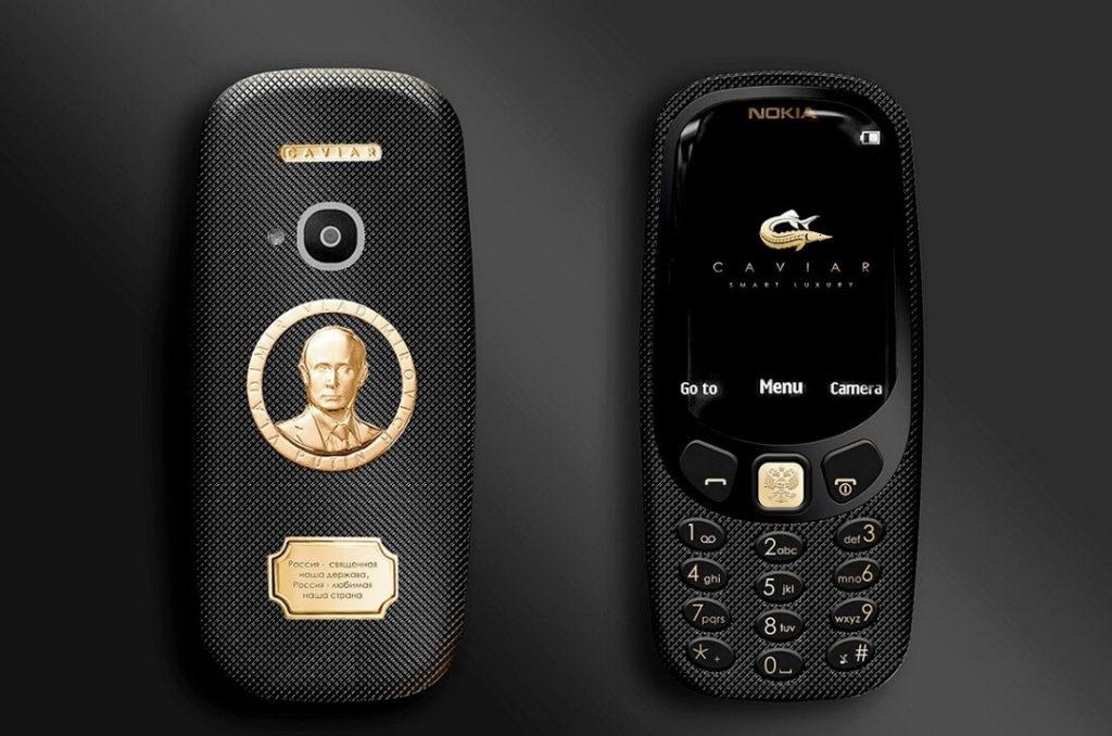 caviar-sirketi-vladimir-putin-e-adanmis-yeni-bir-premium-nokia-3310-nu-sundu-2