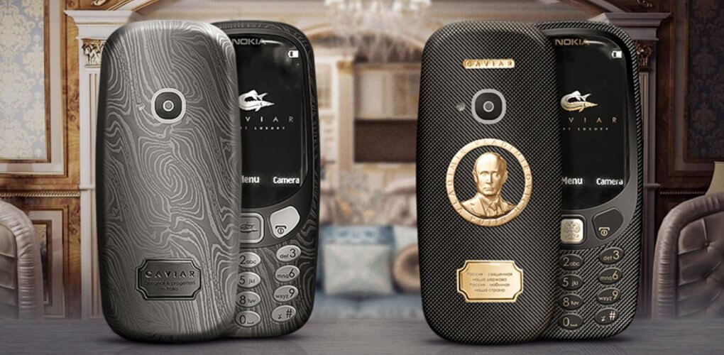 caviar-sirketi-vladimir-putin-e-adanmis-yeni-bir-premium-nokia-3310-nu-sundu